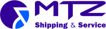 MTZ SHIPPING & SERVICE